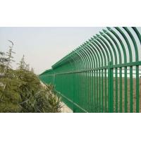 南京铁艺-文汾达护栏-铁艺护栏系列