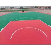 深圳悬浮地板篮球场-运动场-经久耐用,环保材质