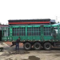 森海mc200袋工业灰脉冲袋式除尘器潮州编织袋厂收集除尘器