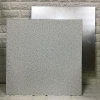 硫酸钙镀锌防静电地板