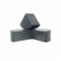 百亚现货供应桥梁支座 板式橡胶支座 可定制
