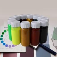 建材家電等涂料色漿 工業涂料用水性色漿色粉染料納美色漿