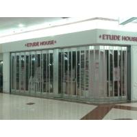上海本竹铝合金折叠门