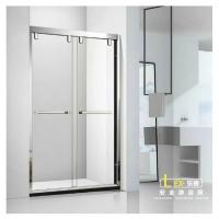 乐享淋浴房系列-LEX-5800-Y静音款