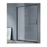 乐享双移一字型淋浴房 LEX-1005