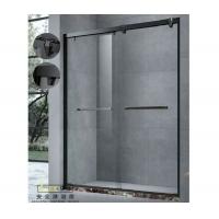 乐享双移一字型淋浴房 LEX-1006