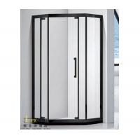 乐享双移一字型淋浴房 LEX-2013