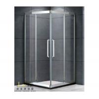 乐享双移一字型淋浴房 LEX-2020