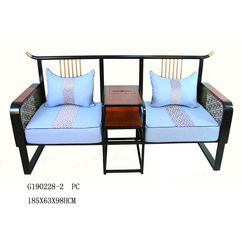 美迪克中式太师椅