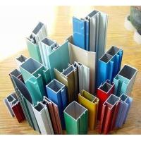工业铝型材  幕墙铝型材 异型材 铝方管