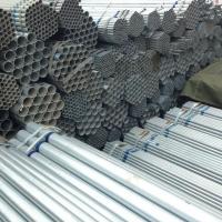 南京友发镀锌管代理批发_热镀锌钢管价格_焊管厂家