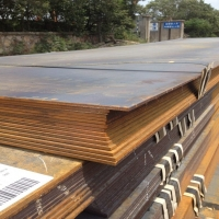 南京钢板_南京中板价格_锰板Q355B聚名隆总经销