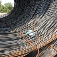 南京盘螺螺纹钢棒材线材代理