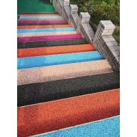 德州市彩色透水混凝土JD武城區透水混凝土增強劑