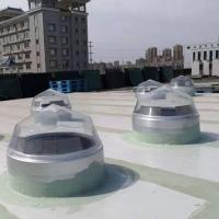 东方风光尚拓光伏导光一体化无电照明系统产品介绍