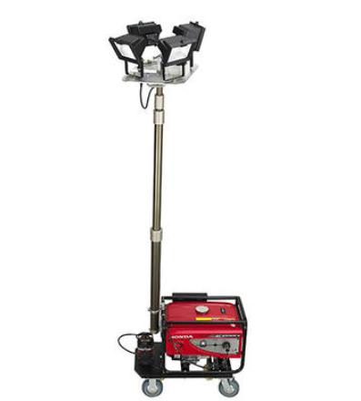SFW6110A全方位自动泛光工作灯-抢险救灾照明车