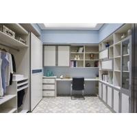 全铝家居定制铝材家具全铝书柜