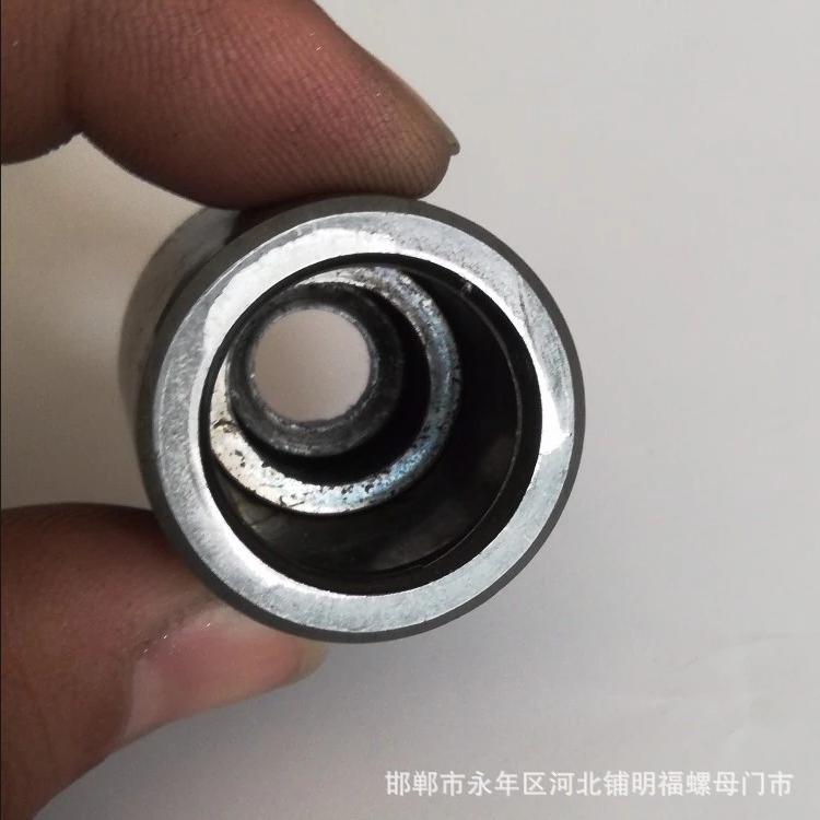 排气孔用螺母@汽车排气孔用螺母定做