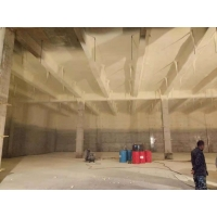 新型冷库保温材料-聚氨酯喷涂-优选衡水鑫意达节能省电