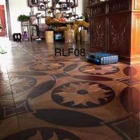 惠尔地板 RLF08