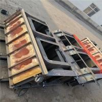 阶梯护坡钢模具 阶梯护坡钢模具