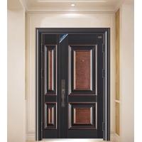 安庆家用安全门防盗门/标准门/入户门生产厂家-欧奢曼静音安全