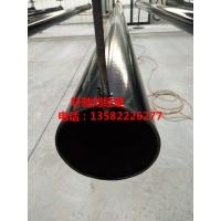 北京专业生产各种规格热浸塑钢管,涂塑钢管报价