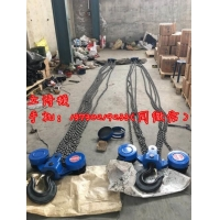 20吨手拉葫芦-20吨手拉葫芦有多重-20吨手拉葫芦图片