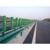 交通护栏 市政护栏 浸塑波形护栏