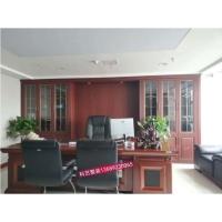 霸道总裁风格办公室