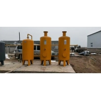 沼气脱硫罐,沼气净化,沼气火炬 养殖场沼气罐