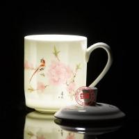 创意商务礼品茶杯办公杯