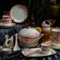 景德镇瓷器餐具礼品图片