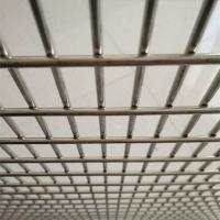 镀锌养殖电焊网片镀锌钢丝建筑地暖网规格齐全
