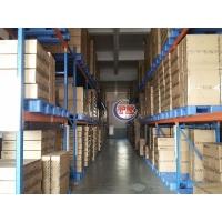 托盤式貨架 工廠倉儲貨架廠家一站式供應 橫梁式托盤貨架