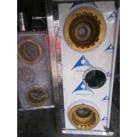 卖爆的智能款燃料油炉灶 商用燃料油炉灶