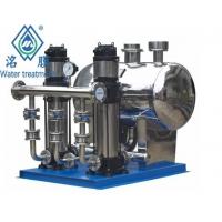 貴州恒壓變頻供水設備 西南連鎖水處理