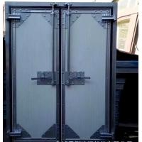 粮库专用密闭保温门窗房屋式粮库的专用门窗