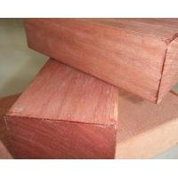 红梢木户外园林红梢木与红巴劳木材质 梢木