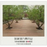 巴劳木 巴劳木户外防腐木价格 巴劳木最新价  户外景观建筑材