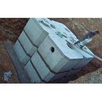 南宁钢筋混混凝土成品化粪池