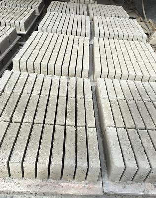 平湖水泥砖公司专业生产水泥实心砖与多孔砖