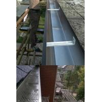 鋁合金成品雨水槽別墅專用排水管