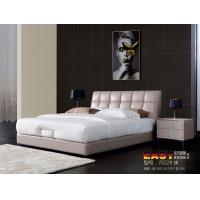 7022床+床垫+2床头柜