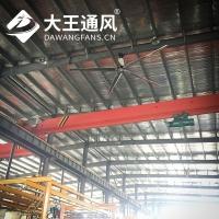 南京大型工業吊扇,鎮江工業吊扇