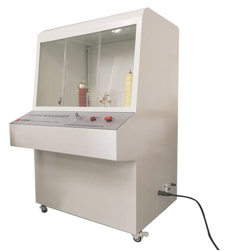工程塑料耐电压介电强度试验机