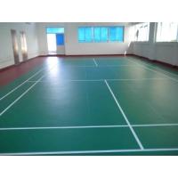 常州运动地板 健身房PVC地面卷材
