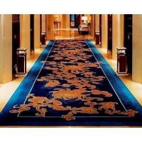 常州酒店走廊地毯