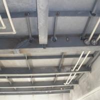 绿筑钢结构夹层楼板 LOFT复式楼板的价格