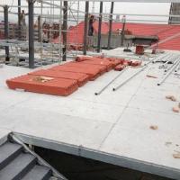 LOFT楼板 绿筑钢结构阁楼板